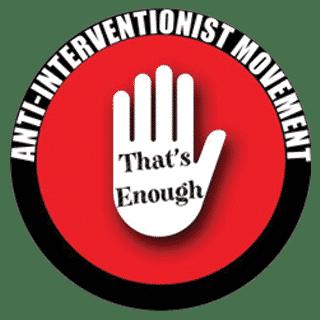 Anti-Interventionist Movement