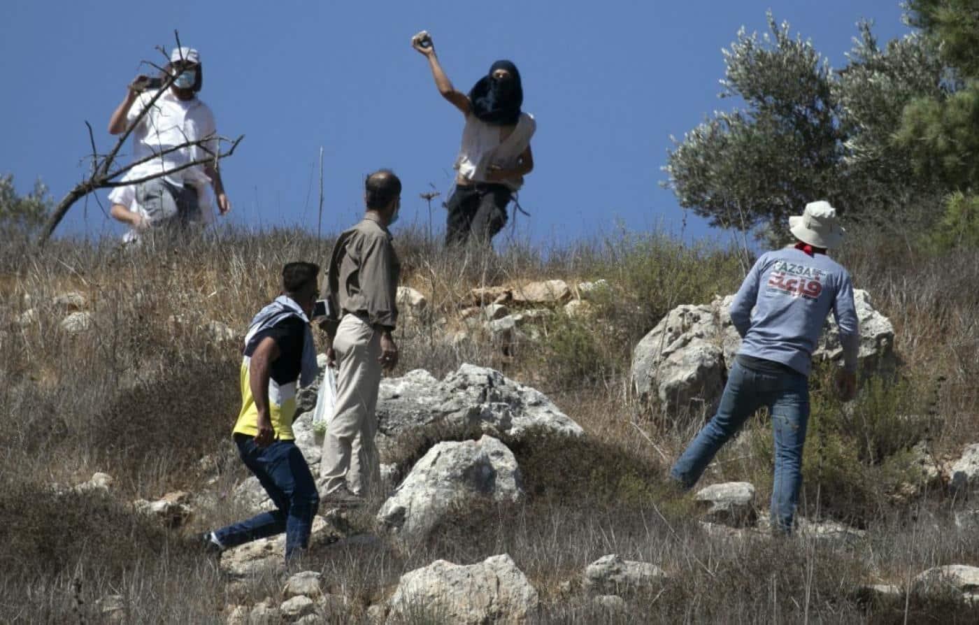 Israeli-settler-attacks-wreck-Palestinian-olive-harvest