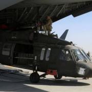 U.S. withdrawal from Afghanistan
