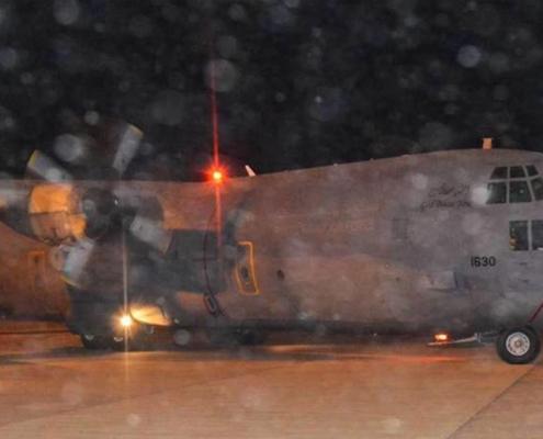 UK troops 'secretly operating in Yemen'