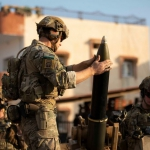 Two Army brigade deployments to Mideast and Europe announced
