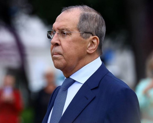 Russia ready to host another unification meeting of Palestine's leading forces