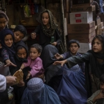 The Latest: UN says Taliban must form inclusive Afghan govt