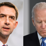 Biden's beach trip while Americans stuck in Afghanistan 'an embarrassment,' Cotton says