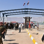 U.S. Military Denies, Israel Declines to Comment on Iraq-Syria Border Strike Reports