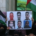 1,400 Palestinian Prisoners in Israel to Launch Hunger Strike