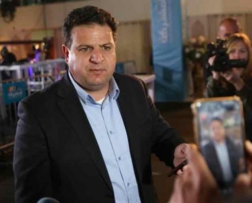 Israeli lawmaker demands end of occupation of Palestine