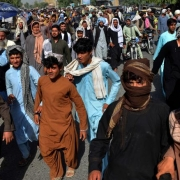 Taliban gives thousands of Kandahar residents three days to leave their homes