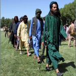 Taliban reject Putin's claim of IS presence in north of Afghanistan