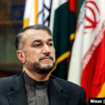 Iran Expresses Concern Over Islamic State Group In Afghanistan