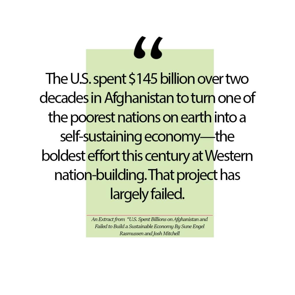 Talibans return to power
